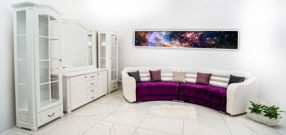 Bufet TV Plazma com 150_