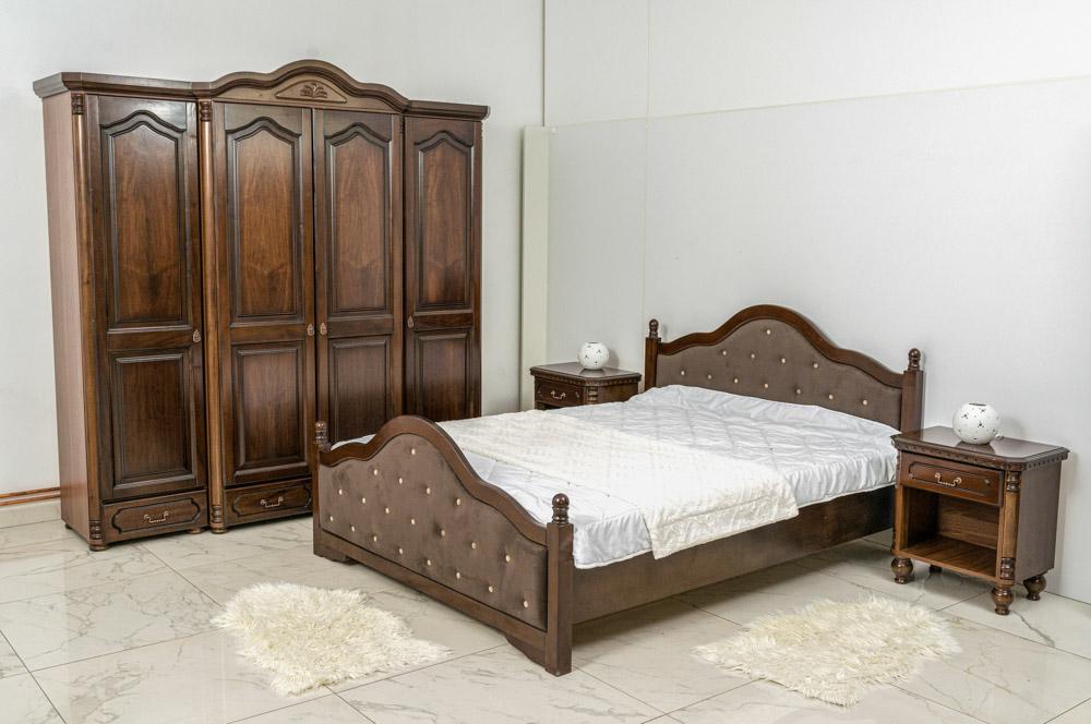 Dormitor Anna 4+