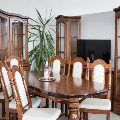 Sufrageria Barnabas 1