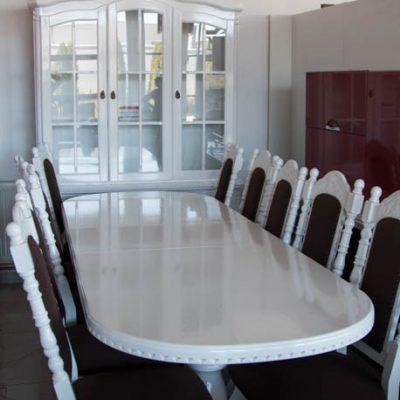 Sufrageria Alb